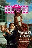 """""""Wonder's Victory"""" av Joanna Campbell"""