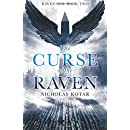 The Curse of the Raven (Raven Son) (Volume 2)