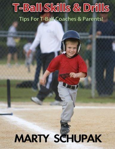T Ball Skills & Drills
