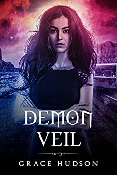 Demon Veil: A Supernatural Horror