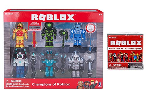 Roblox Toys Pack