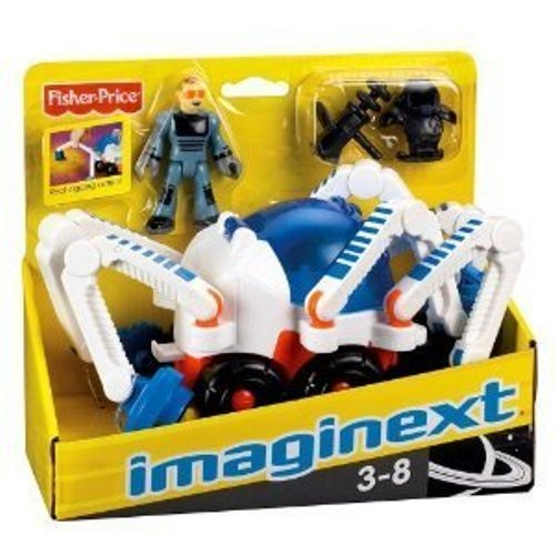 Fisher-Price Imaginext Space Feature Assortment