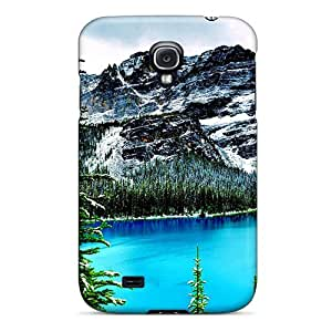 Awesome High Quality Galaxy S4 Cases Skin Black Friday