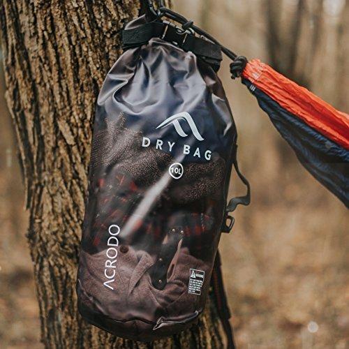 New Acrodo Waterproof Dry Bag Tr...