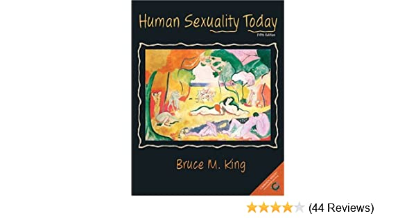 Human sexuality today ebook