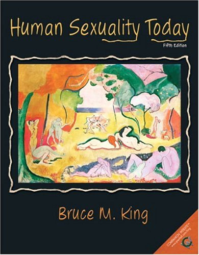 Human Sexuality Today (5th Edition)