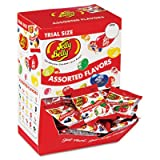 Jelly Belly - Jelly Beans Assorted Flavors Dispenser Box ''Product Category: Breakroom And Janitorial/Beverages & Snack Foods''