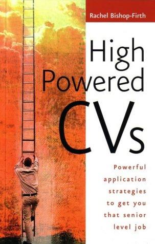 Read Online High Powered CVS pdf