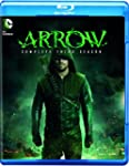 Arrow: Season 3 [Blu-ray + Digital Copy]