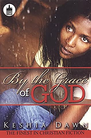 book cover of By the Grace of God