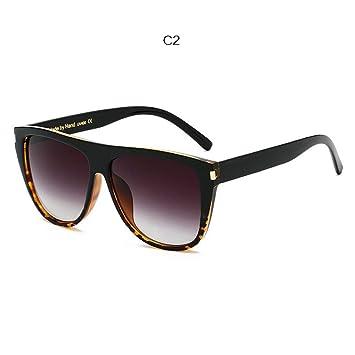 QDE Gafas de sol Gafas De Sol Mujer Gafas Graduadas De Gran ...