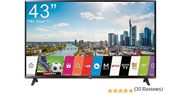 LG Televisor Led 43