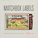 img - for Matchbox Labels: Over 2,000 Elegant Examples from All Over the World book / textbook / text book