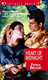 img - for Heart Of Midnight book / textbook / text book
