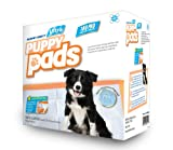 "Mednet Direct 30"" x 30"" X-Large ULTRA Puppy Pads – 100 Count, My Pet Supplies"