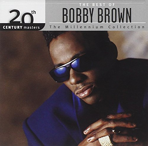 Bobby Brown - Hits Remixed - Zortam Music