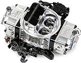Holley 0-86770BK 770 CFM Ultra Street Avenger Four Barrel Carburetor - Black