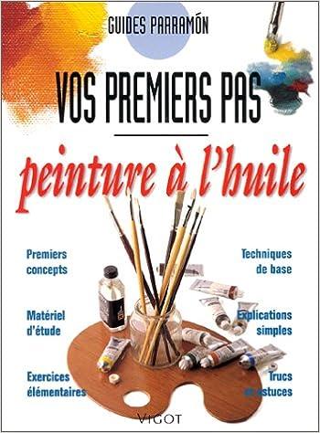 Lire en ligne Peinture à l'huile pdf, epub