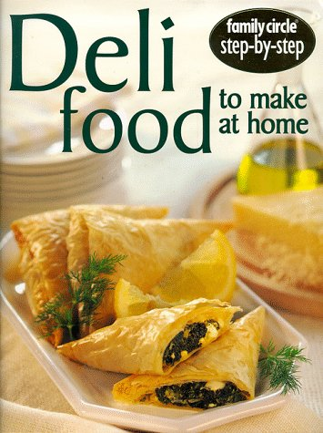 Deli Food to Make at Home (Step-by-step) (