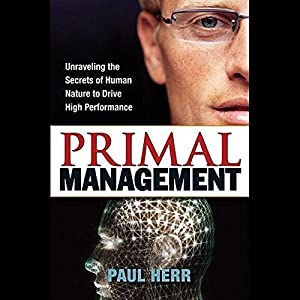 Primal Management Audiobook