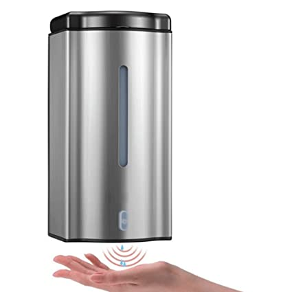 WTL Dispensadores de jabón Dispensador de jabón automático Dispensador de jabón Dispensador de jabón Dispensador automático