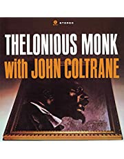 With John Coltrane (180g) (Vinyl)