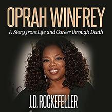 Oprah Winfrey: Top 10 Tricks to Winning in Life: J.D. Rockefeller's Book Club