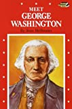 Meet George Washington, Joan Heilbroner, 0394819659