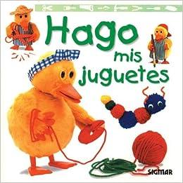 Epub Descargar Hago Mis Juguetes/i Make My Own Toys