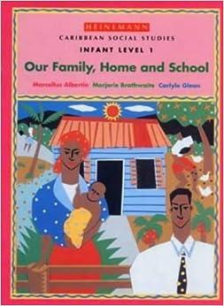 Infant Social Studies: Book 1