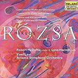 Concertos for Violin and