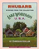 Lake Wobegon USA Rhubarb