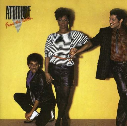 Pump The Nation by Attitude ()