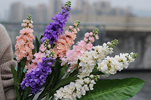 UM2-32-inch-Artificial-Hyacinth-Delphinium-Tall-Silk-Flowers-Branches-for-Home-Decoration-Pack-of-3