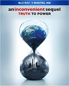 Inconvenient Sequel: Truth to Power, An [Blu-ray]