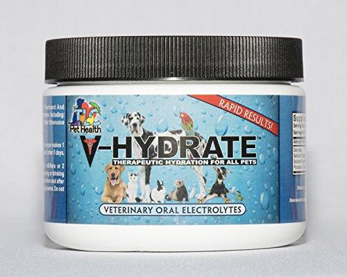 TLC Pet Health Inc.  V-Hydrate/Therapeutic