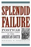 Splendid Failure, Michael W. Fitzgerald, 1566637392