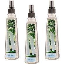 San Francisco Soap Company Egyptian Cotton Linen Spray - Set of 3