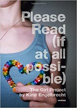 Book Please Read (If at All Possible): The Girl Project by Kate Engelbrecht (2011-09-20)