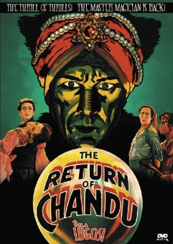Image result for chandu returns