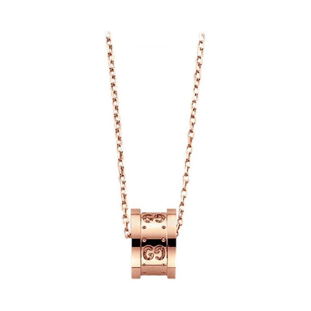 c6b2e824c Necklace Gucci ICON: Amazon.co.uk: Watches