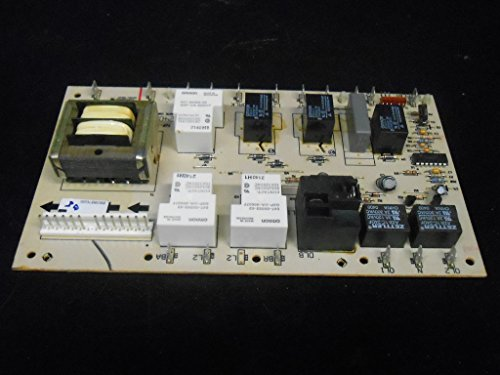 Dacor Accessories Range (Dacor Relay Board Part # 92029 Or 62439)