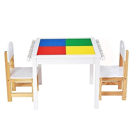 Folding table and chair Mesa De Actividades para El Hogar De Los ...