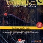 Das Imperium des Blutes (Dark Trace 2)   Ascan von Bargen