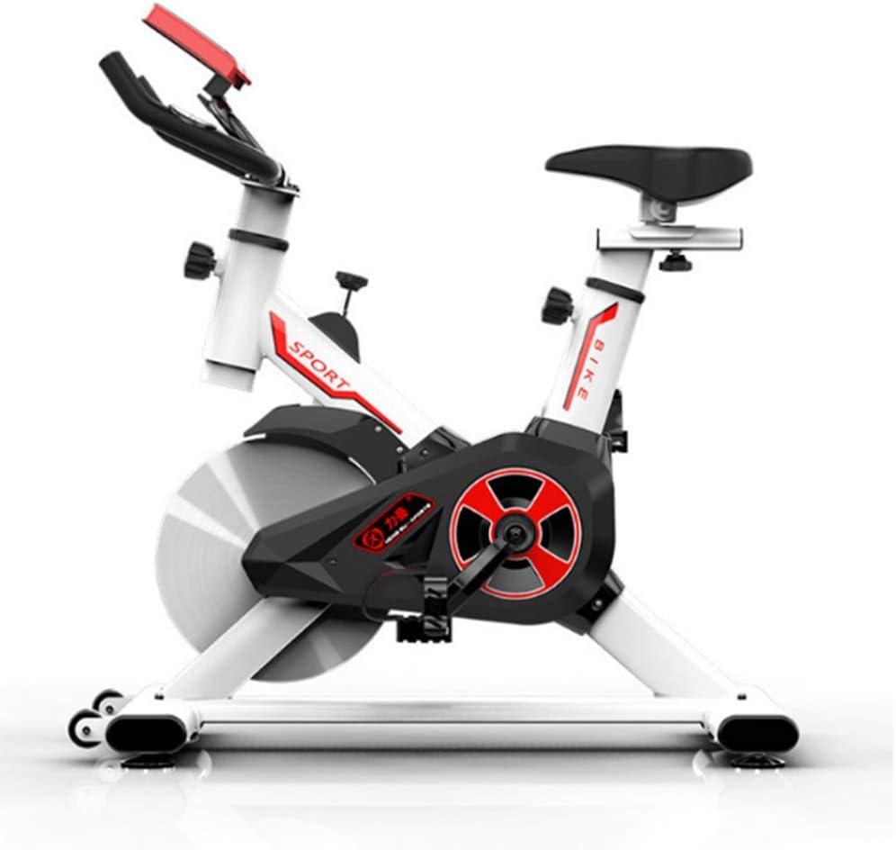 LOO LA Spin Bike Studio ciclos Ejercicios máquinas Ajustables ...