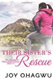 Their Sister's Rescue - New Beginnings