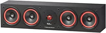 Cerwin-Vega SL-45C 2-Way Center Channel Speaker