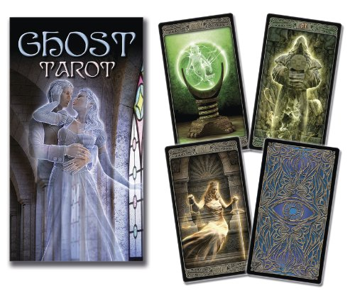Ghost Tarot]()