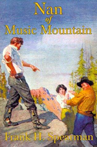 (Nan of Music Mountain)