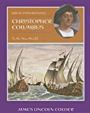 Christopher Columbus, James Lincoln Collier, 0761422218